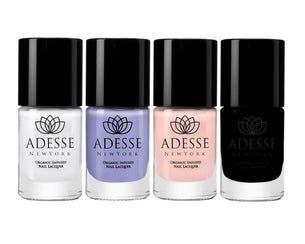 Gel Effect Nail Lacquer- Gatsby Collection