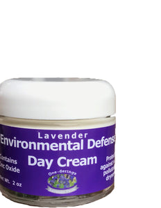 Daily Defense Cream