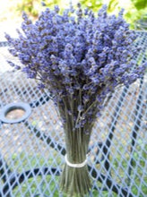 Load image into Gallery viewer, Dried English Lavender