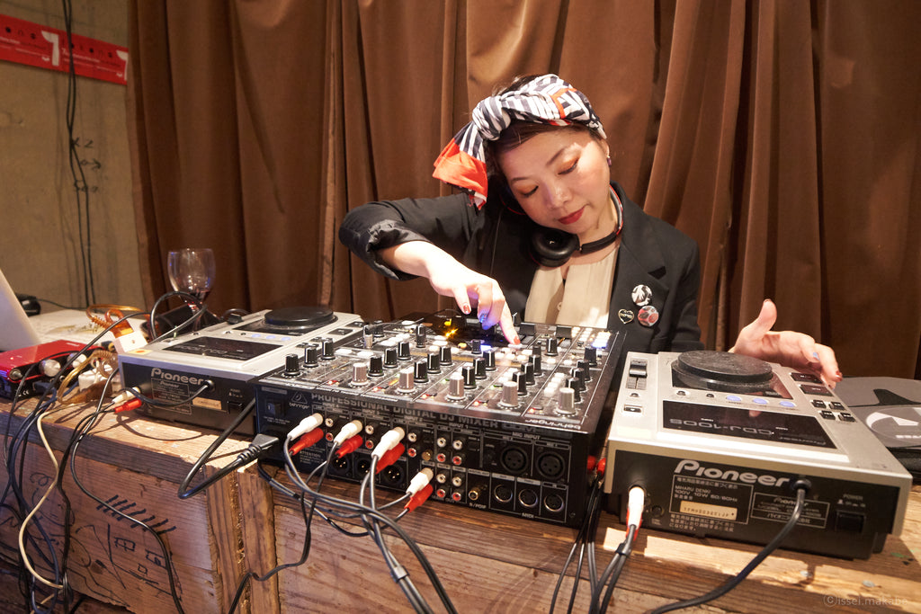 20191110-photo-tokone 7th Anniversary Party