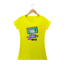 Carregar imagem no visualizador da galeria, Babylook Made in the 80s
