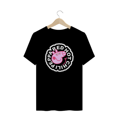 Camiseta Red Hot Chili Peppa