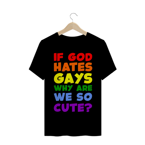 Camiseta So Cute