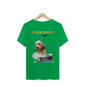 Camiseta Golden Shower