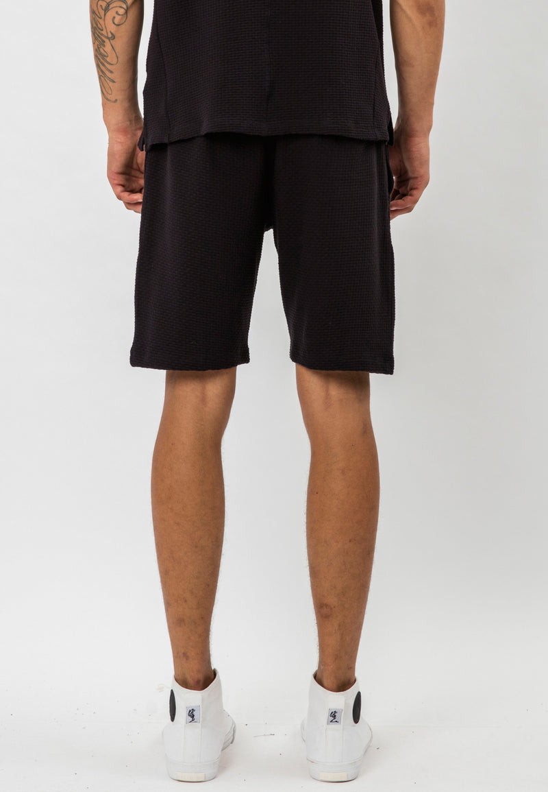LINK SHORTS DARK INDIGO