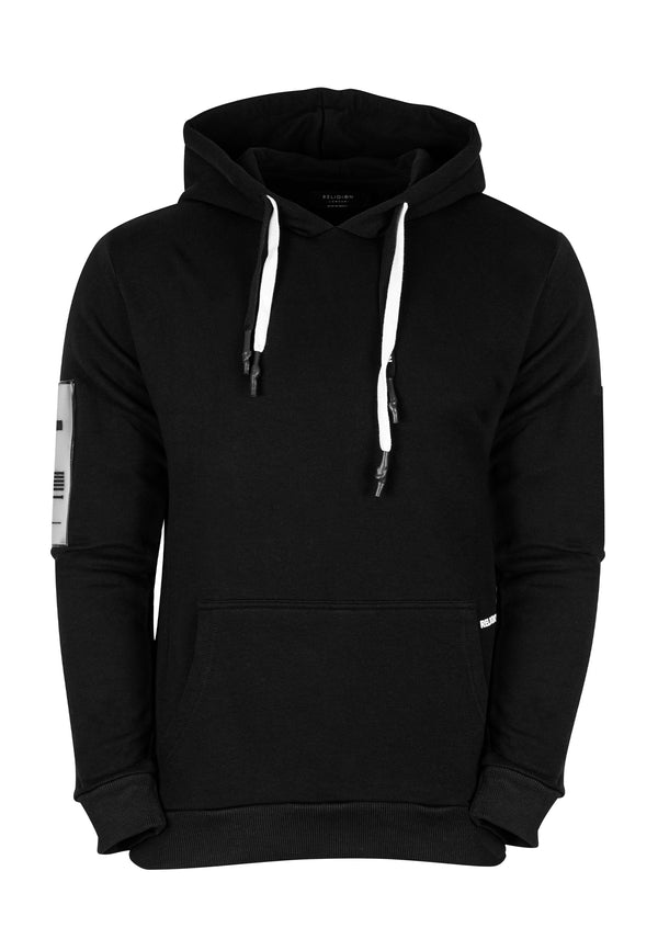 REP SWEAT BLACK