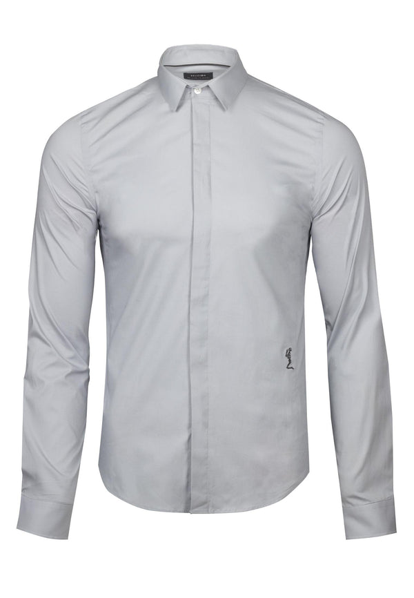 RELIGION Legion Quarry Smart Shirt