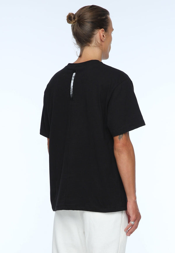 UNDERCOAT Black Session T-Shirt