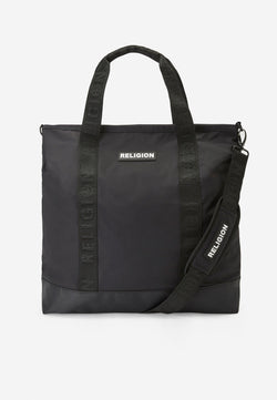 LAMO TOTE BAG BLACK