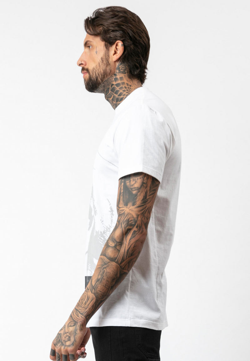 GIANT T-SHIRT WHITE
