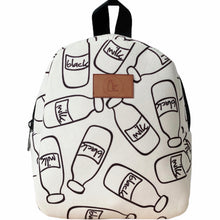 Load image into Gallery viewer, MILKANDBLACK kids backpack