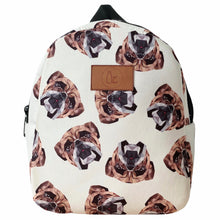Load image into Gallery viewer, BULLDOG kids backpack