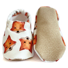 Load image into Gallery viewer, FOX slipper shoes