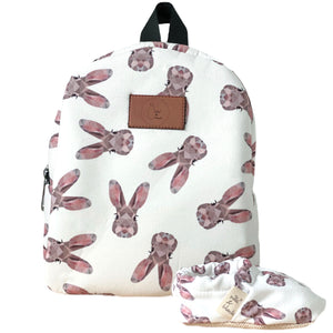 BUNNY kids backpack