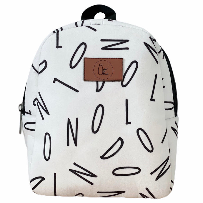LONDONER kids backpack