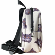 Load image into Gallery viewer, MEOW kids backpack