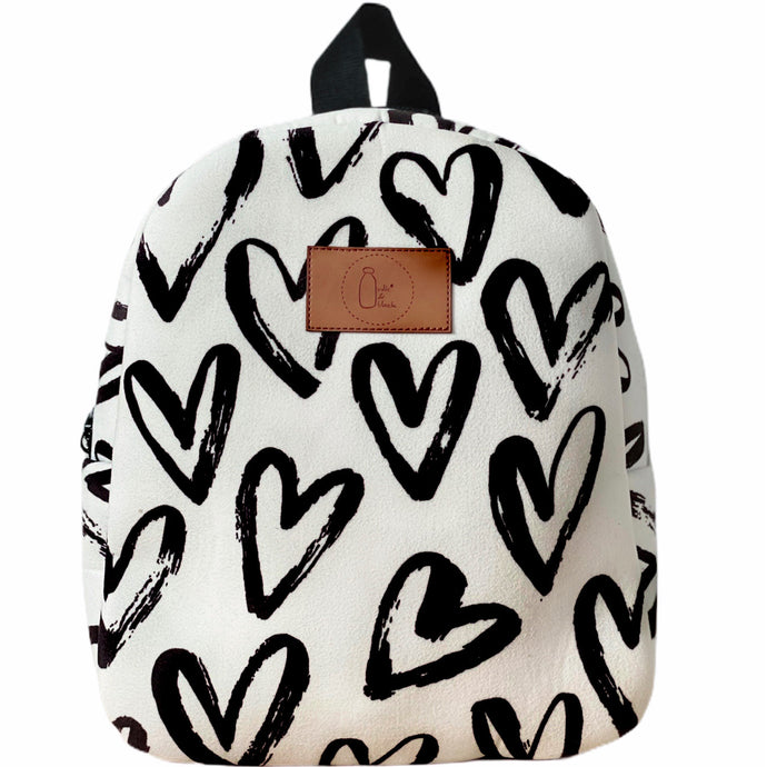 LOVE kids backpack