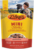 Dog Food, Zuke's Natural Training Dog Treats, 16 oz, 2 pack