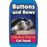 Buttons And Bows Cat Food