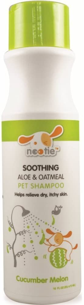 Nootie Cucumber & Melon Shamp 16oz