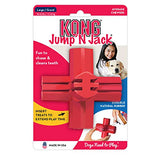 KONG Jump N Jack Dental Dog Toy