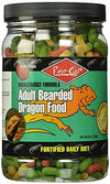 Rep-Cal SRP00815 Adult Bearded Dragon Pet Food
