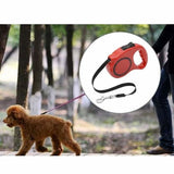 NEW Pet Retractable Leash Automatic Extending Pet