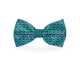 NEW Silhouette Pet Dog Bow Tie