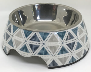 NEW By The Sea Medium Size Dog Bowl