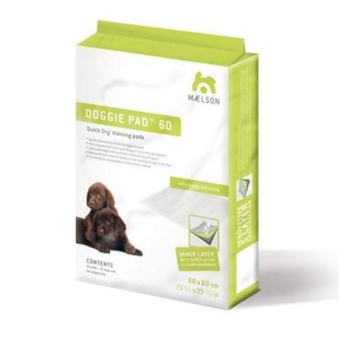 Maelson Doggie Training Pads