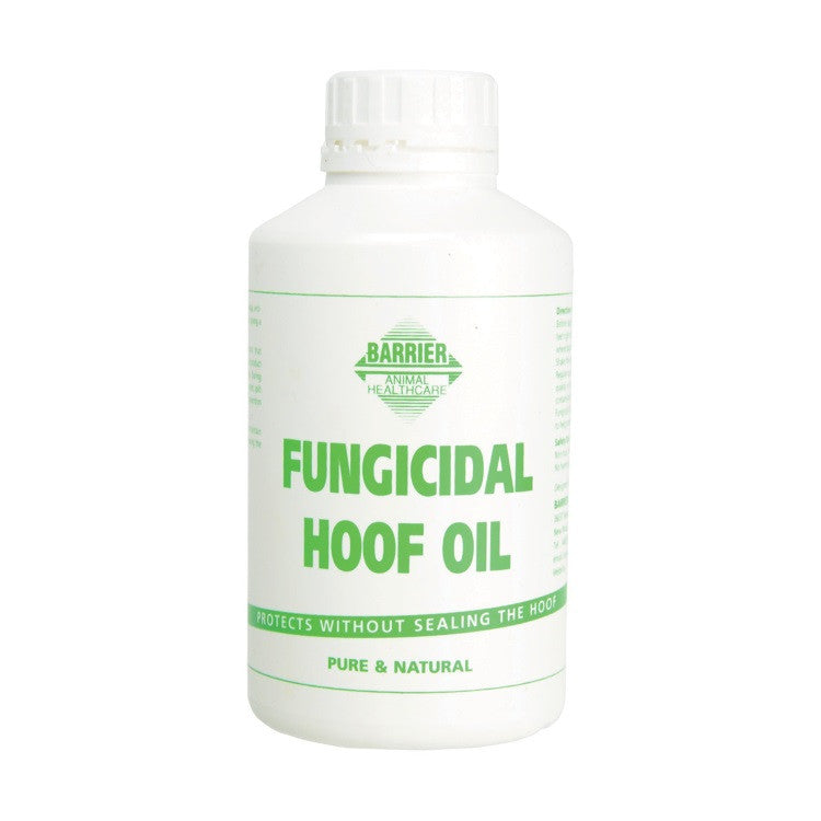 Barrier Fungicidal Hoof Oil 500ml