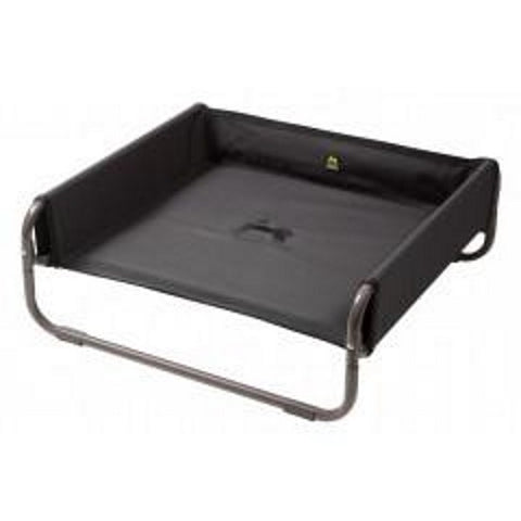 Maelson Soft Raised Dog Bed