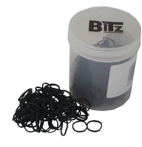 Bitz Plaiting Bands 500s