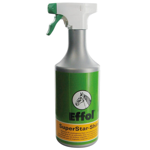 Effol Superstar Shine Spray