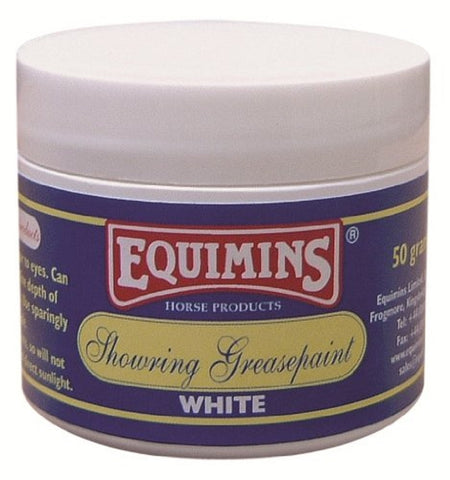 Equimins Showring Greasepaint 50G