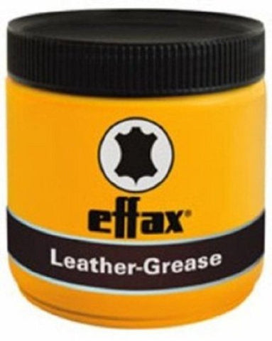 Effax Leather Cream Grease 500ml