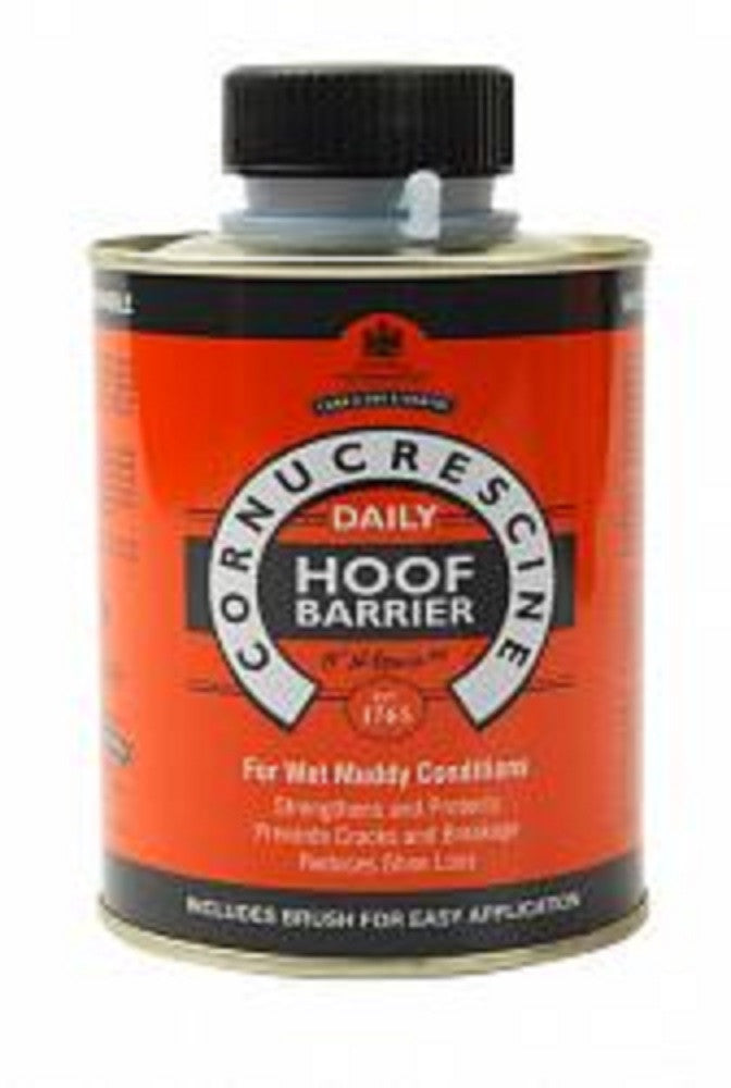 Carr Day & Martin Cornucrescine Daily Hoof Barrier 500ml