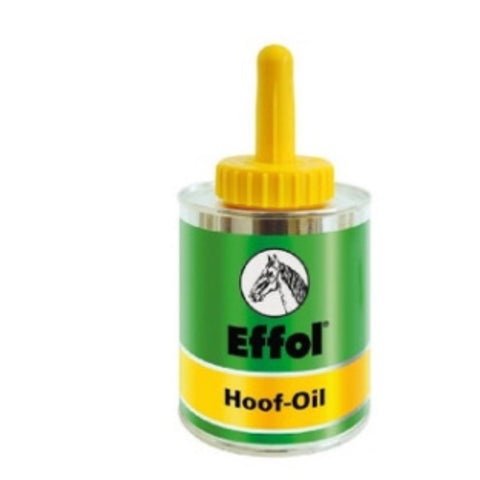 Effol Hoof Oil With Brush 475ml