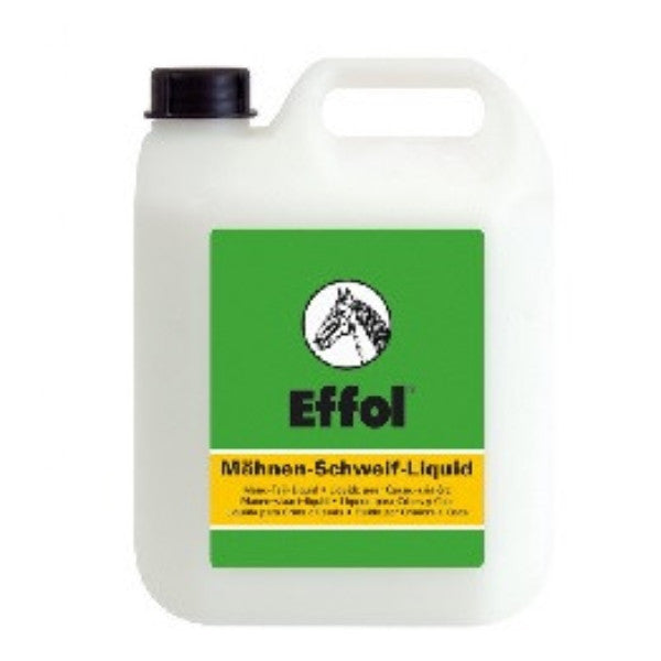 Effol Mane & Tail Liquid 500ml