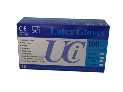 Ultimate Latex Examination Gloves