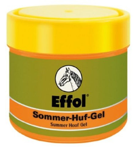 Effol Summer Hoof Gel Mini 50ml