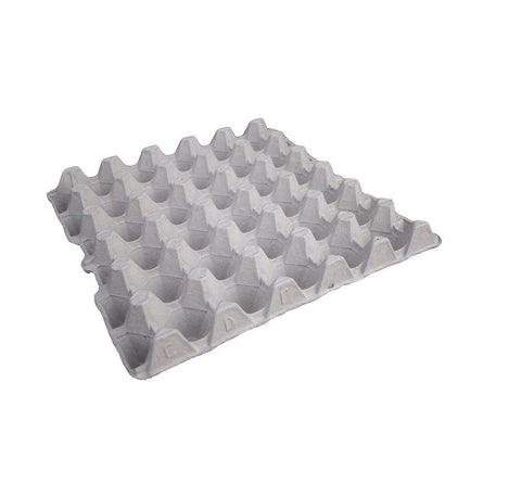 Tusk Eton 30 Cell Fibre Egg Trays 10pk