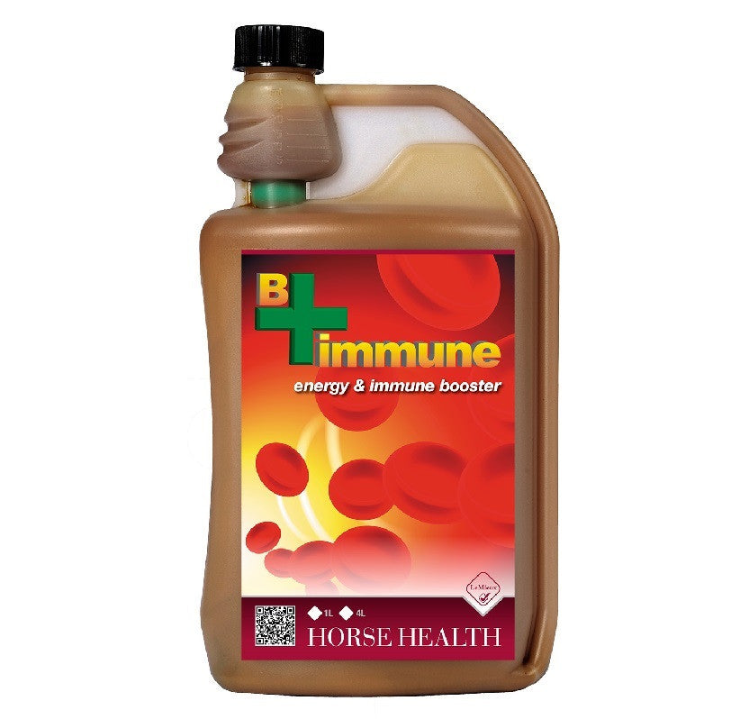 B+ Immune (B-Plus Health)