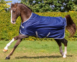 Bucas Freedom Turnout Rug Navy