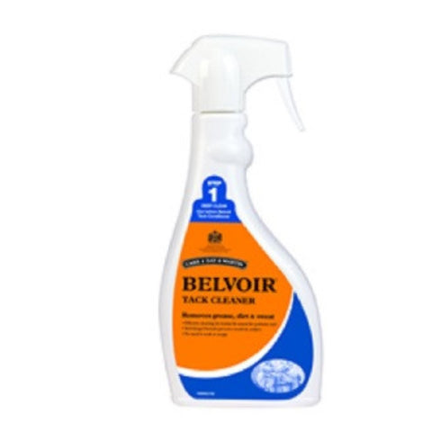 Carr Day & Martin Belvoir Tack Cleaner Spray Step 1 500ml