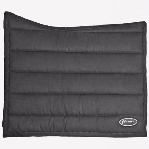 John Whitaker Berlin Soft-Touch Saddle Pad