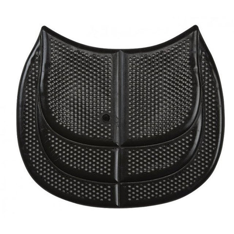 Acavallo Adjustment Pad Rear Black