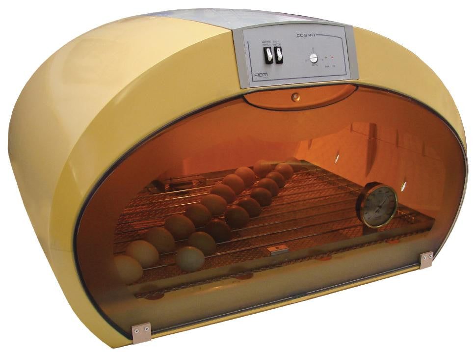 Chicktec Cosmo Analogue Incubator
