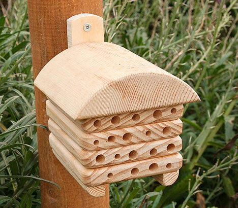 C J Wildlife Mini Insect Houses