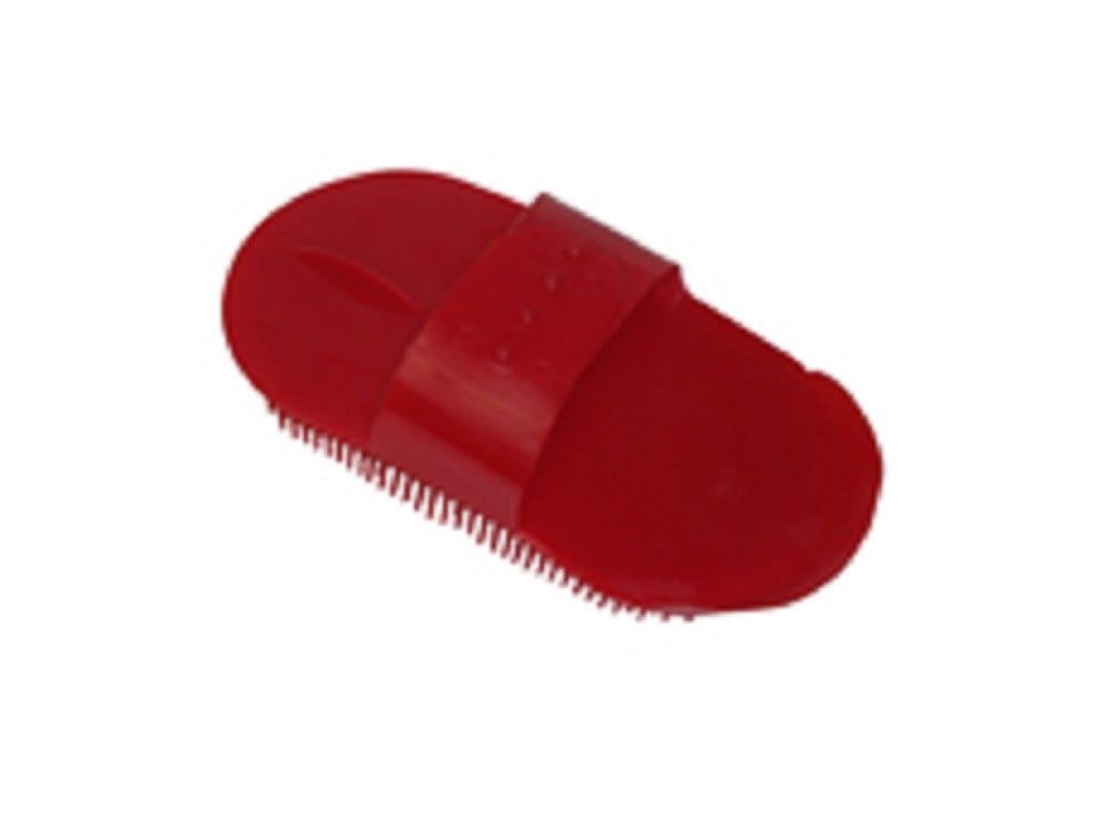 Bitz Curry Comb Plastic Large